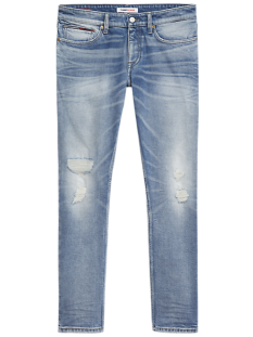 Tommy Hilfiger Jeans Tommy Hilfiger DM0DM093071 SCANTON Slim Fit 1a4 clint ten years comfort