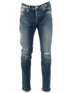 LTB Jeans Jeans LTB Jeans SERVANDO X Tapered Fit d atu wash 51854.14047