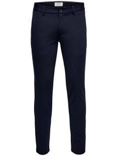 Only & Sons Broek Only & Sons ONSMARK PANT GW 0209 Broek night sky 22010209