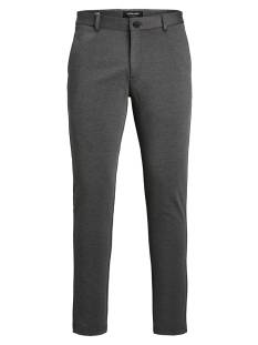 Jack & Jones Broek Jack & Jones JJIMARCO JJPHIL JERSEY NOR Broek grey melange 12173628