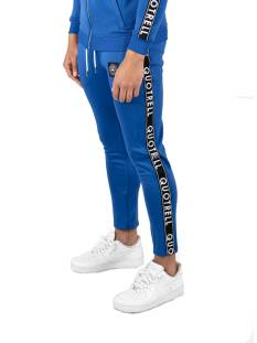 Quotrell Broek Quotrell GENERAL PANTS PA00002 Trainingsbroek 200 blue
