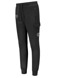 Black Bananas Broek Black Bananas F.C. JOGGER ADULT10 Trainingsbroek 1 black
