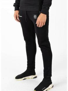 Quotrell Broek Quotrell COMMODORE PANTS PA00001 Trainingsbroek 900 black