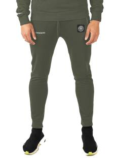 Quotrell Broek Quotrell COMMODORE PANTS PA00001 Trainingsbroek 1103 army green