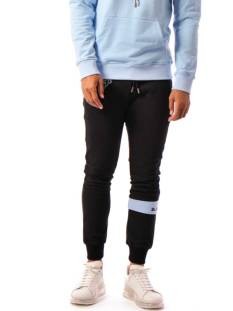 Black Bananas COMMAND JOGGER Trainingsbroek 73 black/blue