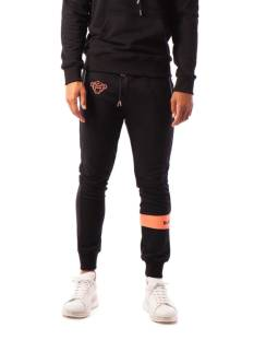 Black Bananas COMMAND JOGGER Trainingsbroek 73 black/peach