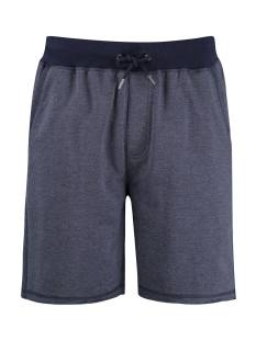 Shiwi Broek Shiwi 5172210307 SWEAT SHORT Korte Broeken  604 dark navy