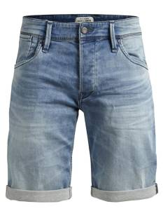 Jack & Jones JJIRICK JJDASH SHORT Korte Broeken  ge788 blue denim
