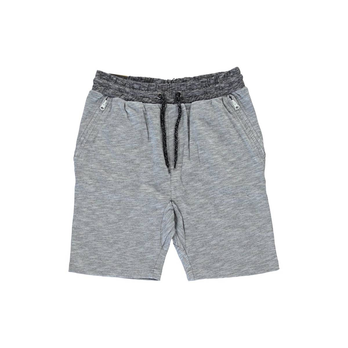 Cars 48898 BEZZA SWEAT SHORT Grijs