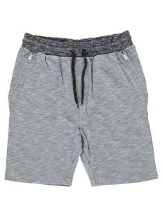 Cars Broek Cars 48898 BEZZA SWEAT SHORT Korte Broeken  53 grey melee