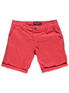 Cars Broek Cars 43368 TINO SHORT Korte Broeken  60 red