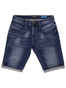 Cars Broek Cars 46927  SION DENIM Korte Broeken  03 dark used