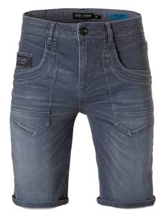 Cars Broek Cars 45827 STOCKER SHORT Korte Broeken  71 grey blue