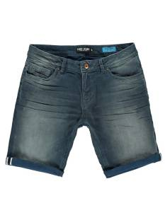 Cars Broek Cars 45027 BARCKS SHORT Korte Broeken  57 dallas blue