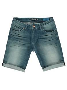Cars Broek Cars 45027 BARCKS SHORT Korte Broeken  80 lion blue