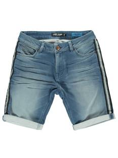Cars Broek Cars 46227 BEATSTONE SHORT Korte Broeken  71 grey blue