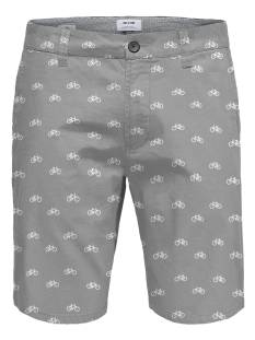 Only & Sons Broek Only & Sons ONSHOLM CHINO SHORTS Korte Broeken  griffin 22012468