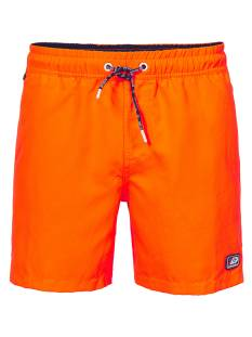 Petrol Broek Petrol M-1000-SWS950 Korte Broeken  2000 shocking orange