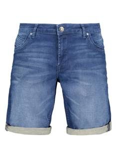 Cars Broek Cars 40797 HENRY SHORT Korte Broeken  14 denim blue stone