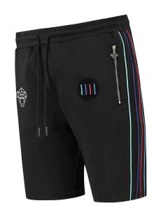 Black Bananas Broek Black Bananas 10 YEAR ANNIVERSARY SHORT Korte Broeken  1 black