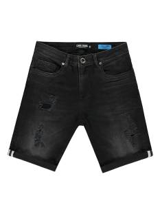 Cars Broek Cars 40897 BECKER SHORT DENIM Korte Broeken  41 black used