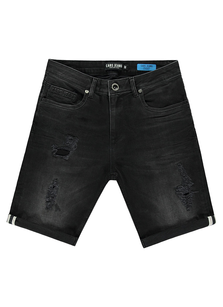 40897 BECKER SHORT DENIM | Expresswear.nl