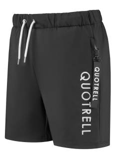Quotrell Broek Quotrell QUOTRELL GENERAL SHORT Korte Broeken  black