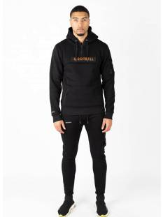 Quotrell MARSHALL SET SE00002 Trainingspak 900 black