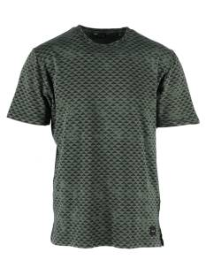Only & Sons Shirt Only & Sons ONSMERLIN SS SLIM TEE Print T-Shirt darkest spruce 22008118