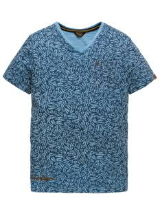 PME Legend Shirt PME Legend PTSS184533 Print T-Shirt 5155
