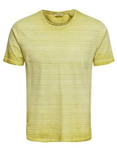 Only & Sons Shirt Only & Sons ONSLANE SS REG TEE Print T-Shirt celery 22013193