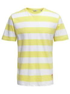 Only & Sons Shirt Only & Sons ONSPATTERSON SS REG TEE Print T-Shirt mellow yellow 22013051