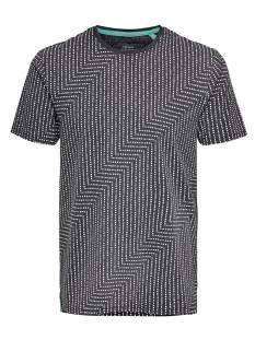 Only & Sons Shirt Only & Sons ONSNEXT AOP SLIM TEE Print T-Shirt phantom 22013712