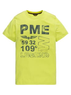 PME Legend Shirt PME Legend PTSS204571 Print T-Shirt 1126