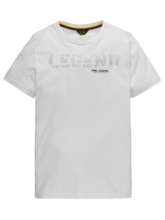 PME Legend Shirt PME Legend PTSS204581 Print T-Shirt 7003