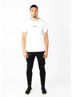 Quotrell WING T-SHIRT 2.0 TH00013 Print T-Shirt 100 white