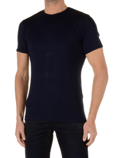 Garage Shirt Garage 0301 ONECK BF.KATOEN Basic T-Shirt navy