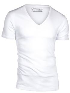 Garage Shirt Garage 0304 Basic T-Shirt white