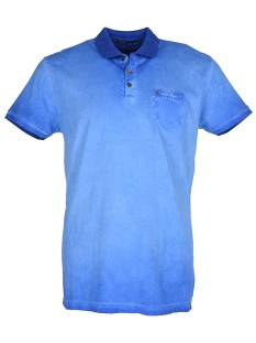 No-Excess Shirt No-Excess 80350385 POLO SS Poloshirt 135 royal