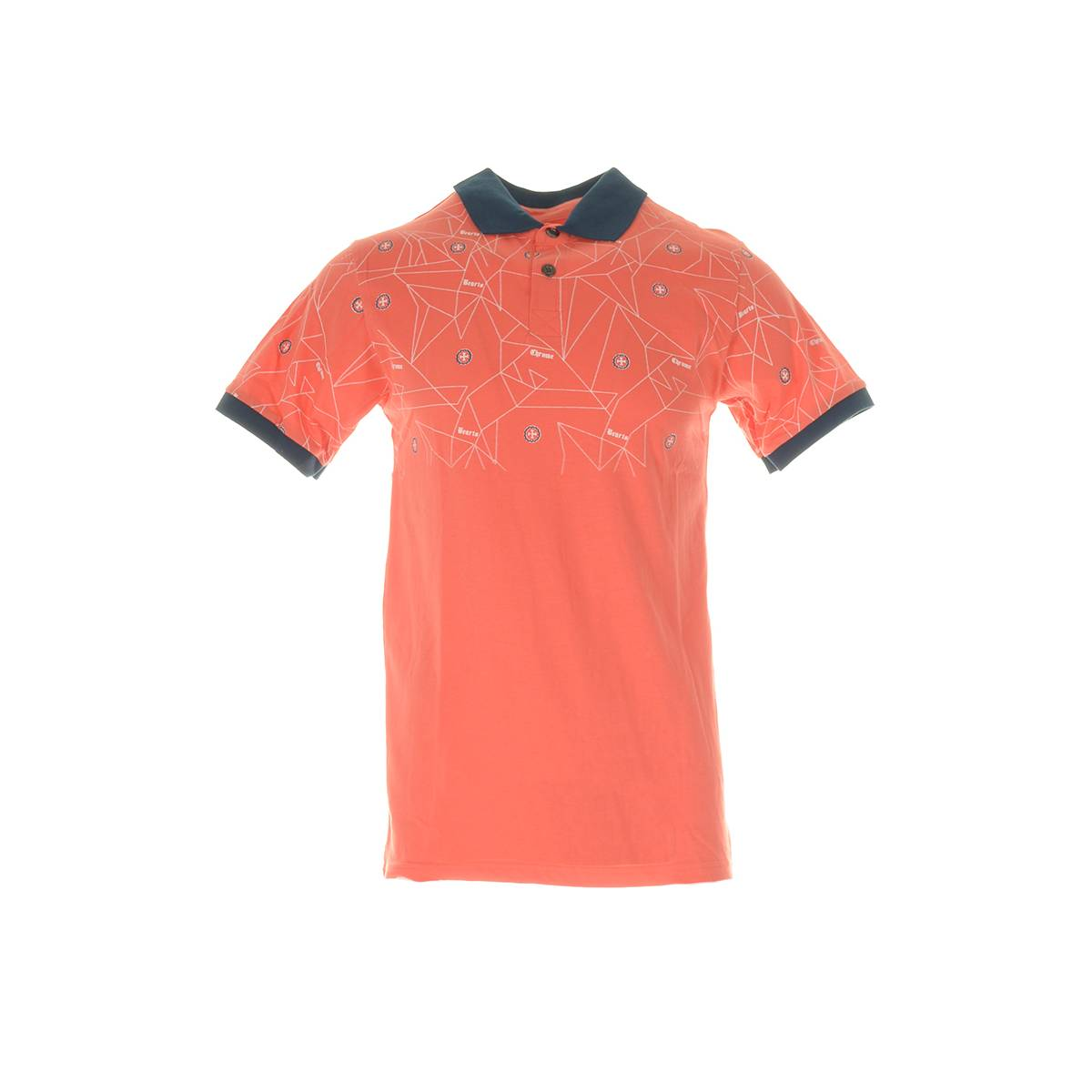 Refusion POLO 5 Oranje