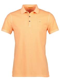 New In Town Shirt New In Town 8923259 POLO Poloshirt 926 true orange