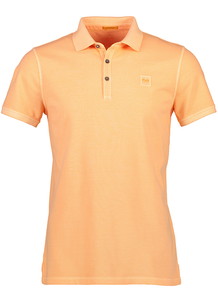 New In Town heren Shirts 8923259 POLO XXL Oranje