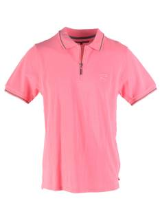 Refusion Shirt Refusion KELSEY-006 POLO Poloshirt rose