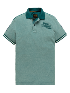 PME Legend Shirt PME Legend PPSS204863 Poloshirt 5090