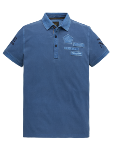 PME Legend Shirt PME Legend PPSS204869 Poloshirt 5090