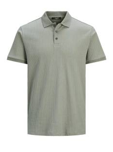 Jack & Jones Premium JPRBLAISAAC SS POLO Poloshirt new sage reg fit 12185775