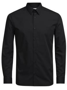 Jack & Jones Premium JPRNON IRON SHIRT L/S Blouse   black 12125792