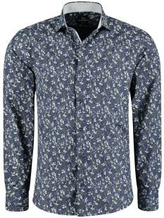 Di Nero 50142/10 ALL OVER Blouse   navy