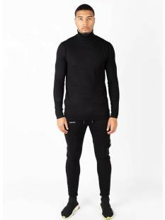 Quotrell OSLO TURTLEKNIT KW00001 Trui 900 black