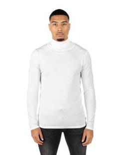 Quotrell OSLO TURTLEKNIT KW00001 Trui 1112 off white